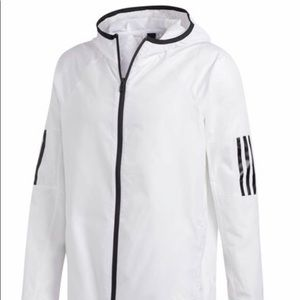 🔥 Men's Adidas Windbreaker Full Zip
